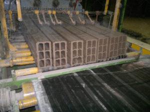 شرکت تولیدی آجرماشینی فدک گلوگاه